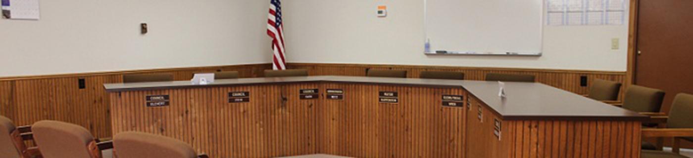 Mayor's Court | Jackson Center